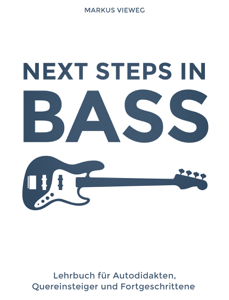 Next Steps In BASS Buch-Cover