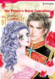 The Prince's Royal Concubine PDF Download
