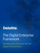 Digital Enterprise Framework