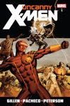 Uncanny X-Men By Kieron Gillen Vol 1