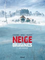Neige Origines - Tome 01