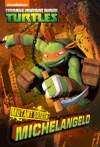 Mutant Origins Michaelangelo Teenage Mutant Ninja Turtles