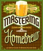 Ibooks top beverages and wine cookbook ebook best sellers mastering homebrew randy mosher cover art fandeluxe Images