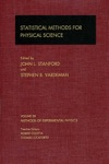Statistical Methods For Physical Science