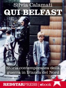 Qui Belfast Libro Cover
