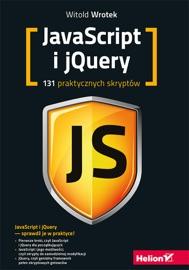 Javascript I Jquery 131 Praktycznych Skrypt W