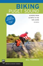Biking Puget Sound