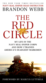 The Red Circle book