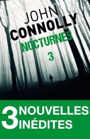 Nocturnes 3 - 3 nouvelles inédites PDF Download