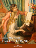 Piccole donne Book Cover