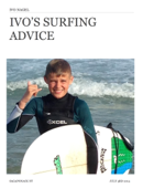 Ivo's Surfing Advice