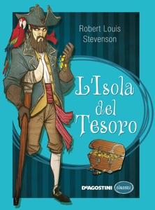 L'isola del tesoro Book Cover