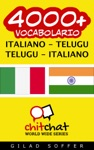 4000 Italiano - Telugu Telugu - Italiano Vocabolario