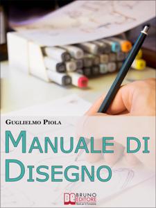 Manuale di disegno Libro Cover