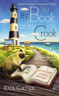 Eva Gates - By Book or By Crook book