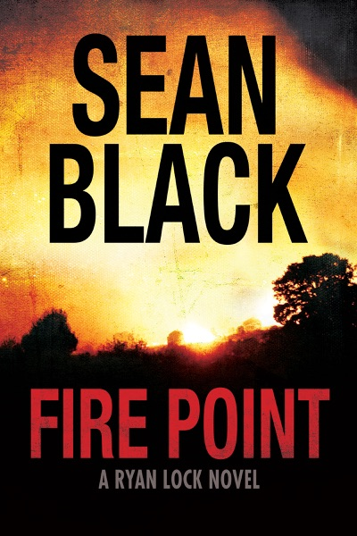Fire Point - Sean Black book cover