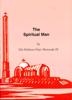 H.H. Pope Shenouda III - The Spiritual Man artwork
