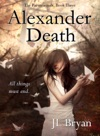 Alexander Death The Paranormals Book 3