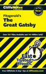 CliffsNotes On Fitzgeralds The Great Gatsby