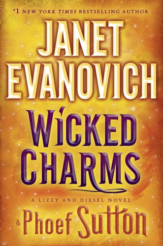 Janet Evanovich & Phoef Sutton - Wicked Charms