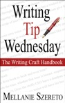 Writing Tip Wednesday The Writing Craft Handbook