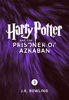 J.K. Rowling - Harry Potter and the Prisoner of Azkaban (Enhanced Edition) artwork