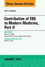 Contribution Of FDG To Modern Medicine, Part II