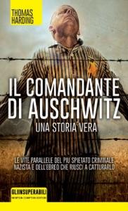 Il comandante di Auschwitz Book Cover