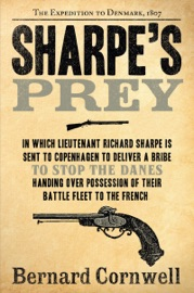 Sharpe's Prey PDF Download