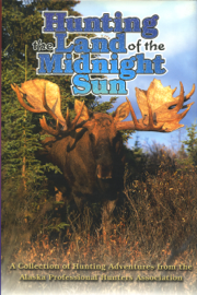 Hunting the Land of the Midnight Sun book