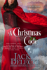 Jacki Delecki - A Christmas Code artwork