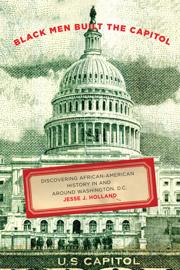 Black Men Built the Capitol book