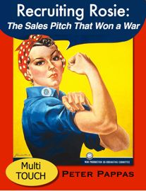 Recruiting Rosie: The Sales Pitch That Won a War book