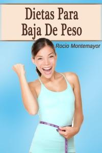 Dietas Para Bajar De Peso Book Cover