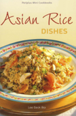 Mini Asian Rice Dishes