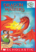 Power of the Fire Dragon: A Branches Book (Dragon Masters #4)