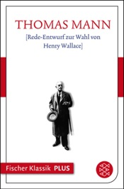 Download and Read Online [Rede-Entwurf zur Wahl von Henry Wallace]