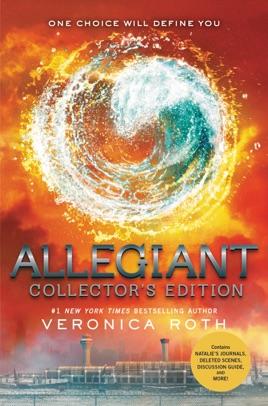 Allegiant Collector s Edition