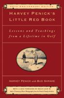 Harvey Penick - Harvey Penick's Little Red Book artwork