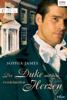 Sophia James - Der Duke mit dem versteinerten Herzen Grafik