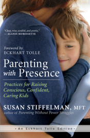 Parenting with Presence book