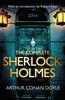 The Complete Sherlock Holmes - Arthur Conan Doyle & Robert Ryan