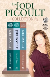 The Jodi Picoult Collection #2 PDF Download