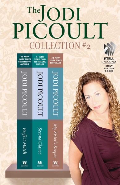 The Jodi Picoult Collection #2 - Jodi Picoult book cover