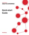 Quick Start Reference Guide For MicroStrategy 95