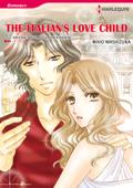 The Italian's Love-Child (Harlequin Comics)