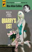 Quarry's List