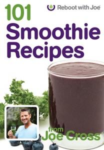 101 Smoothie Recipes da Joe Cross