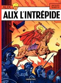 ALIX (TOME 1) - ALIX LINTRéPIDE