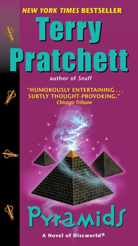 Terry Pratchett - Pyramids
